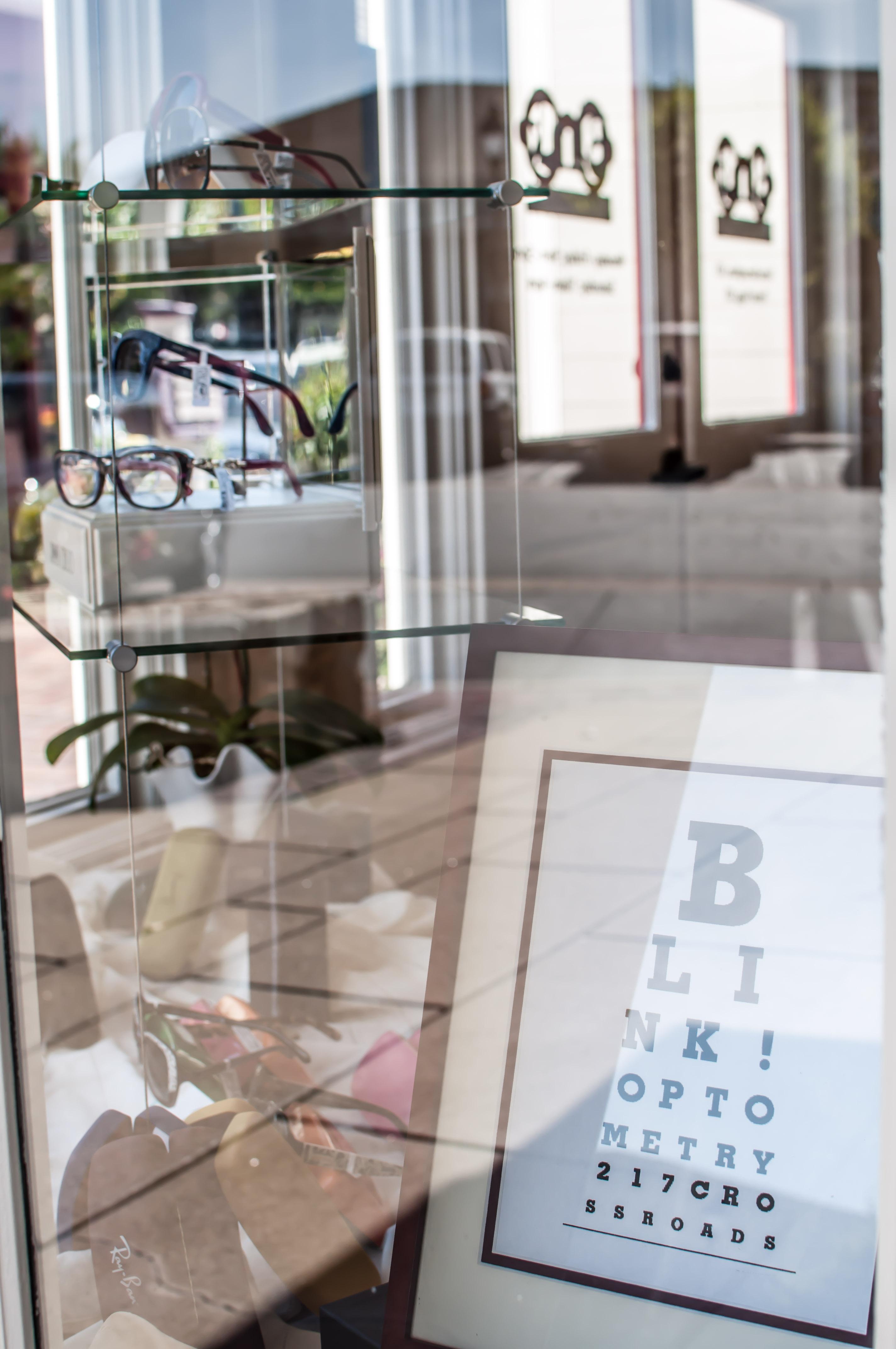 Blink Optometry Carmel