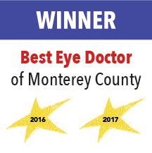 Blink Voted Best of Monterey 2016-2017